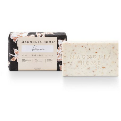 Bar Soap - Bloom - Opal and Olive