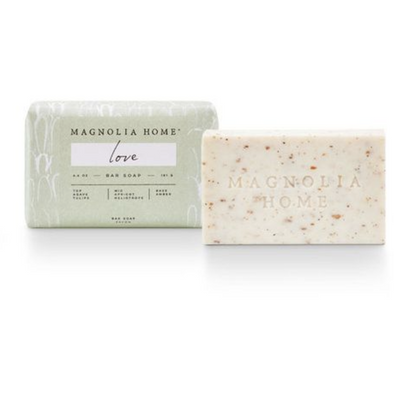 Bar Soap - Love - Opal and Olive