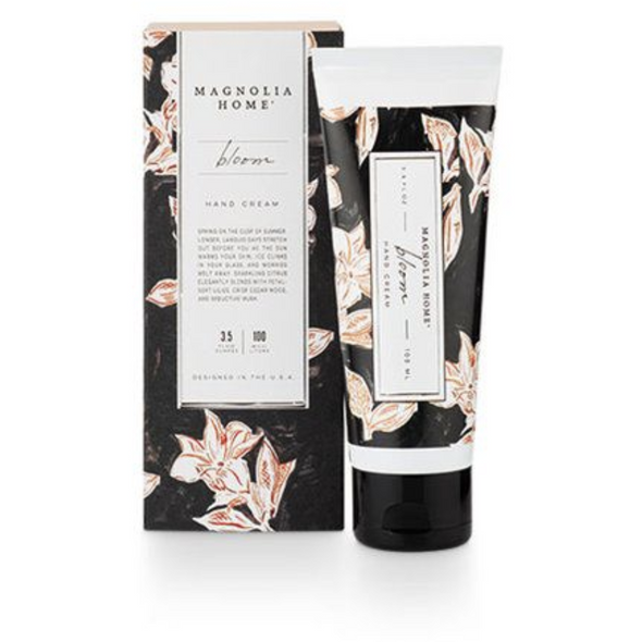 Boxed Hand Cream - Bloom - Opal and Olive