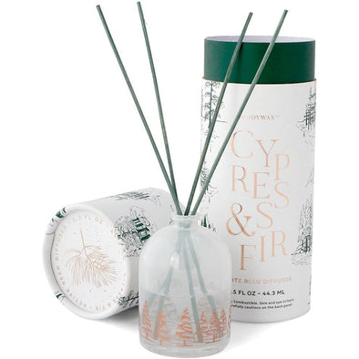 Cypress Fir Holiday Diffuser