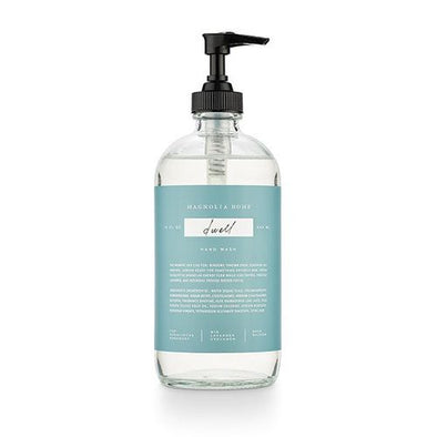 Glass Hand Wash - Dwell