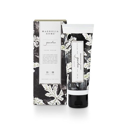 Boxed Hand Cream - Garden - Opal and Olive