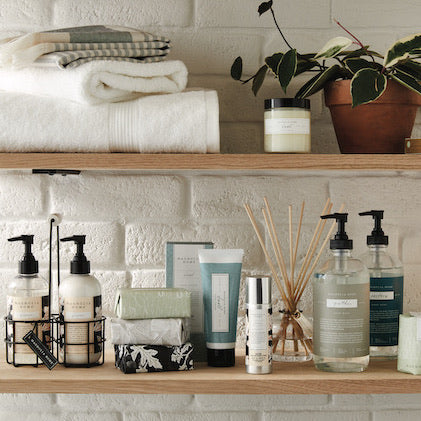 Sink Caddy - Dwell