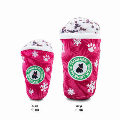 Starbarks Original Puppermint Mocha (Large)