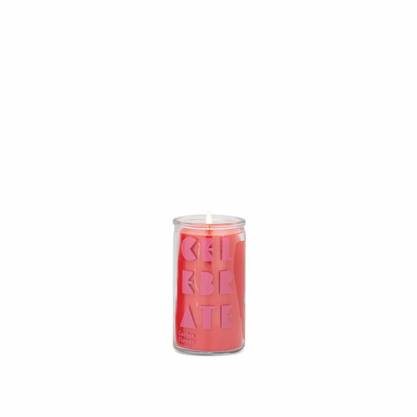"Spark ""Let's Celebrate Good Times"" - 5 oz Candle"