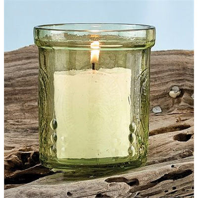 Votive Holder Green