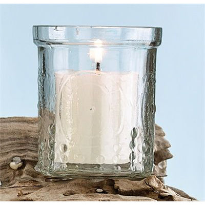 Votive Holder Clear