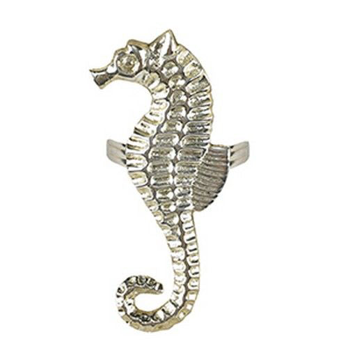 Sea Horse Napkin Ring