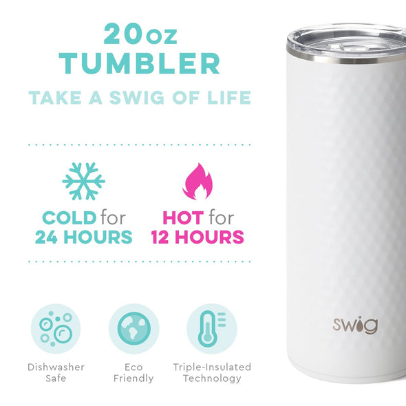 Tumbler - Golf Partee 20oz
