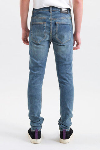 CLARK JEANS - Dark Misty Blue