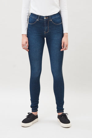 PLENTY JEANS - Pacific Dark Blue