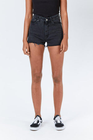 SKYE Shorts - Retro Black