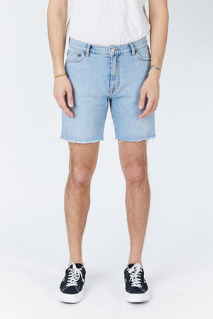 GENE SHORTS - Hawaiian Blue