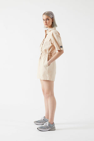 Tove Playsuit - Cookie