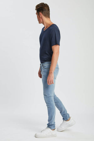 CHASE JEANS - Azure Blue