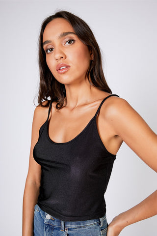 FAITH TOP - Black
