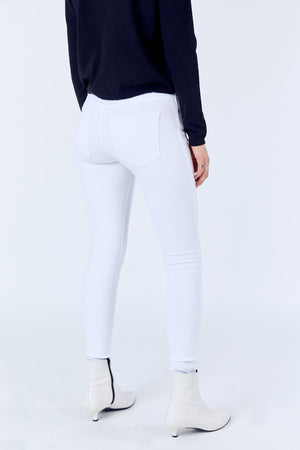 LEXY JEANS - White