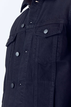 ROY JACKET - Black