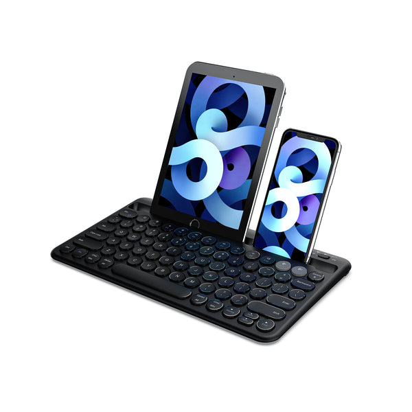 B046 Multi Device Bluetooth Keyboard