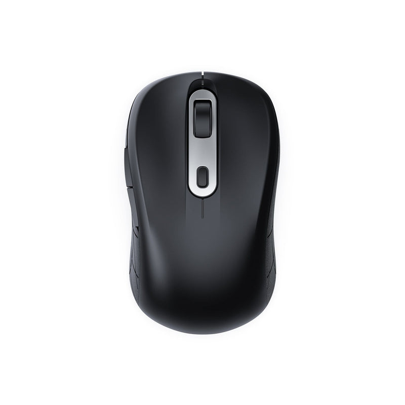 MS048 Type-C & USB Mouse