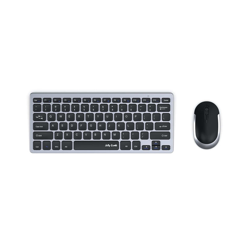 KUT019 Wireless Keyboard & Mouse Combo
