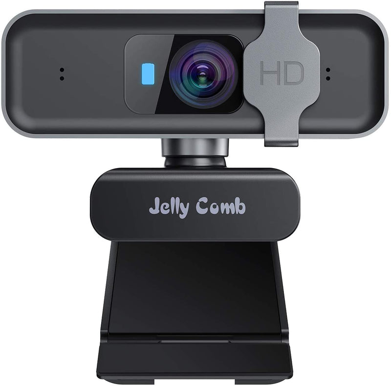 W10 1080P HD Webcam