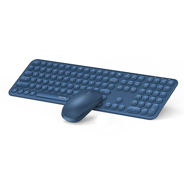 KS45-3 Wireless Keyboard & Mouse Combo