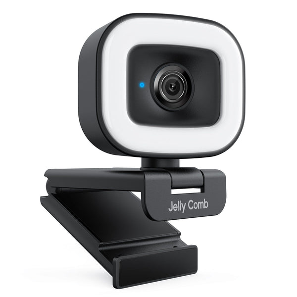 W15 Ring Light StreamCam Pro