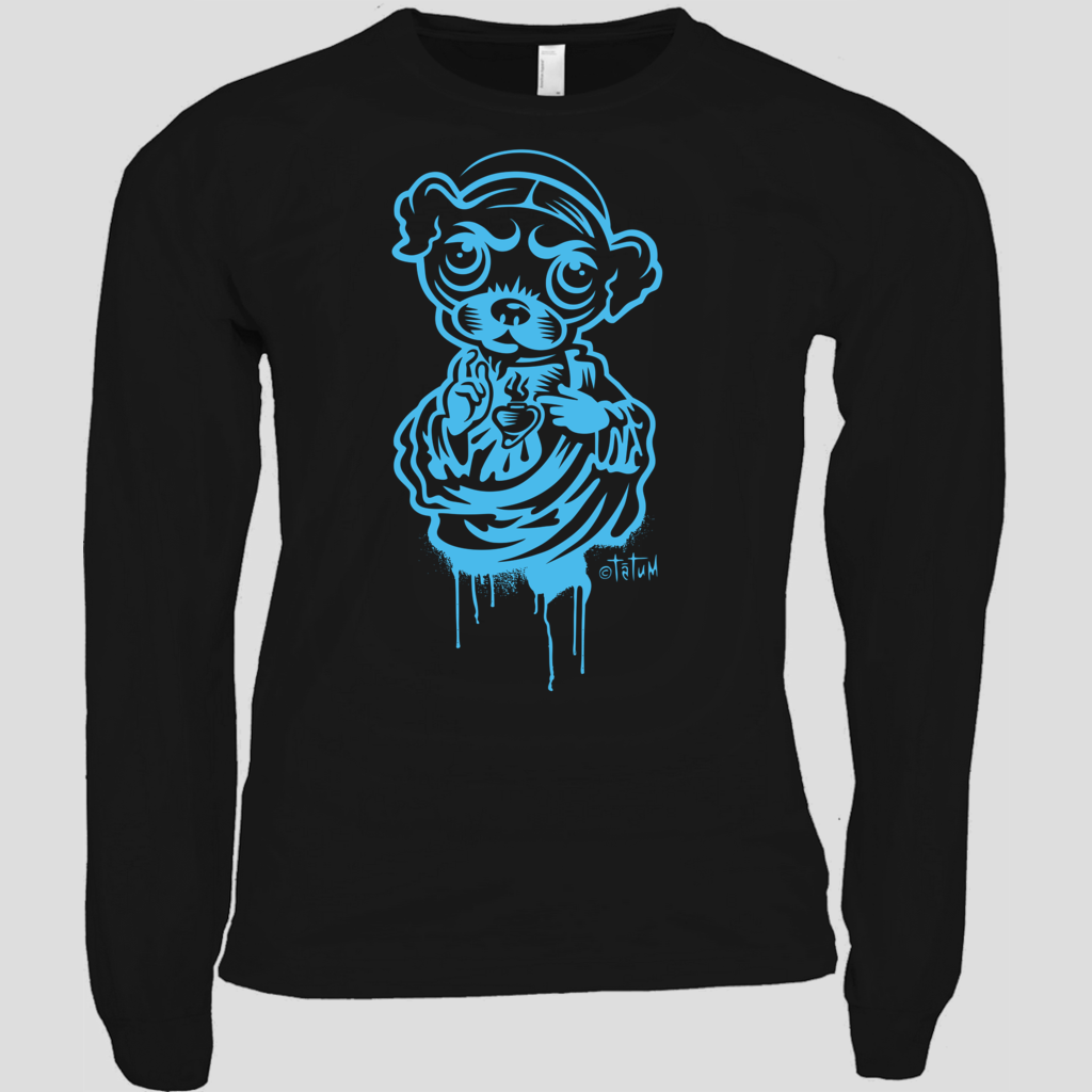 Dali Dogma Long Sleeve Tee - Choice Goods Gallery