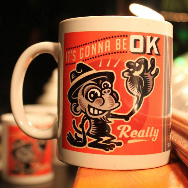 It's Going to Be Ok. Really! - Choice Goods Gallery