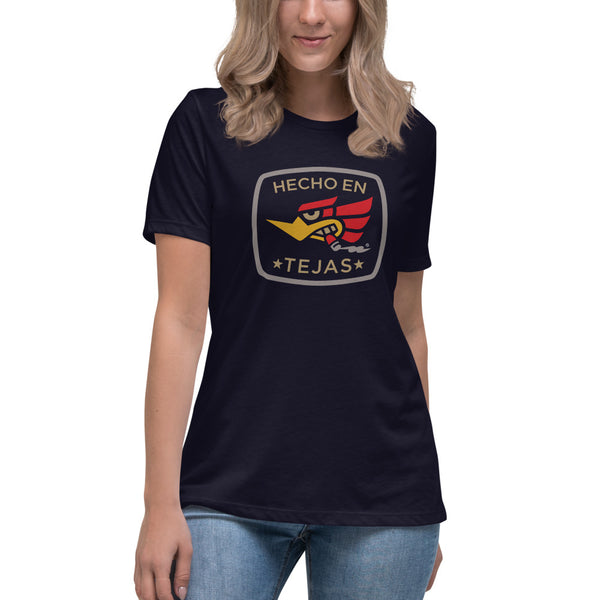 Señor Horsepower Ladies Tee