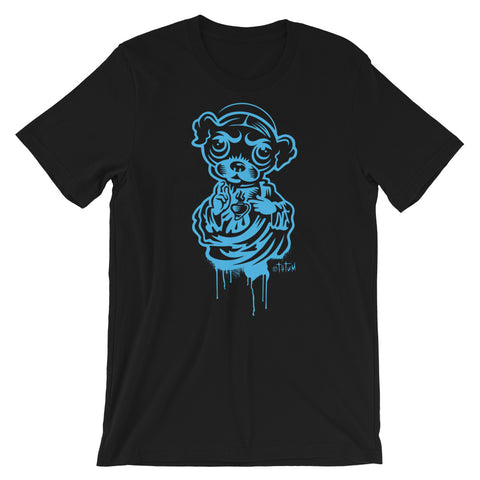 Dali Dogma Choice Goods Gallery Tee - Choice Goods Gallery