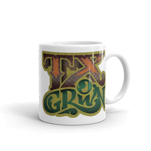 Tx Grown Mug - Choice Goods Gallery