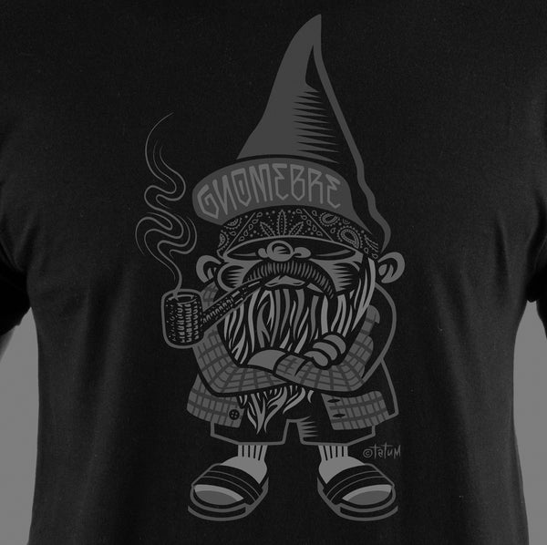 Gnomebre in Gray - Choice Goods Gallery