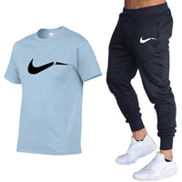 2 Pieces Sportsuit for Men