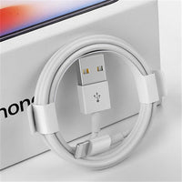 1m 2m 3m Original USB Charger for iPhone