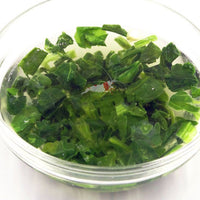 Food Freeze Dried Spinach for Aquarium Fish