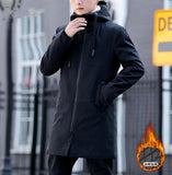Winter Winbreaker Jacket for Men