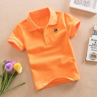 Polo for Kids
