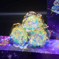Galaxy Rose Forever