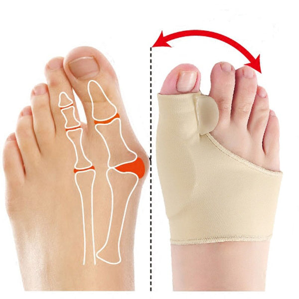Foot Brace Protect Your Toes