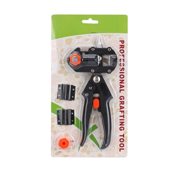 2 in 1 Garden Grafting And Cutting Tool