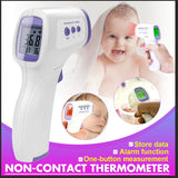 Non-Contact İnfrared Thermometer