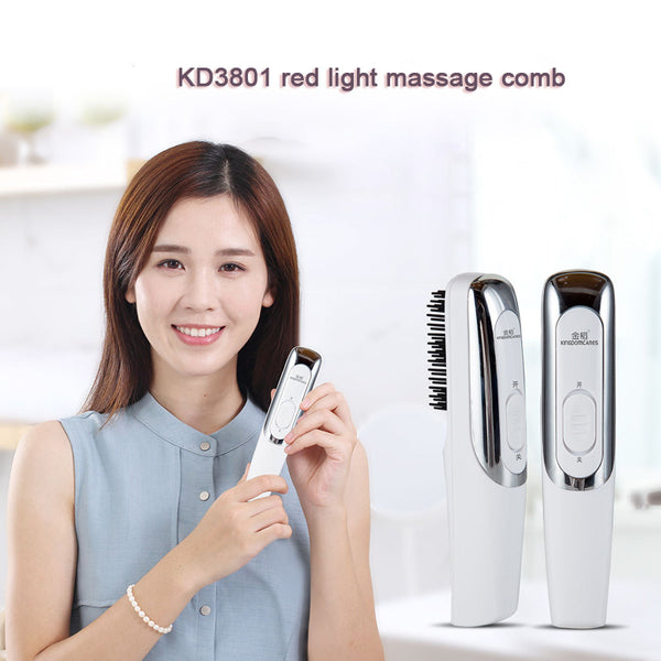 Hair Comb Anti Hairlos