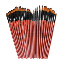 Hair Artist Paint Brushes