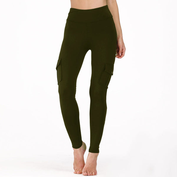 NORMOV Fitness Pants For Women