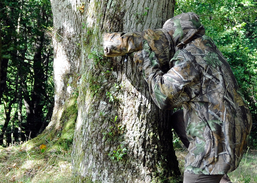 B30.2 Lightweight Camouflage Suit (Zoot Suit)