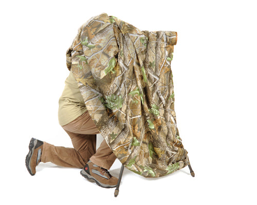 C33 Lightweight Throw Over Hide (bag hide)