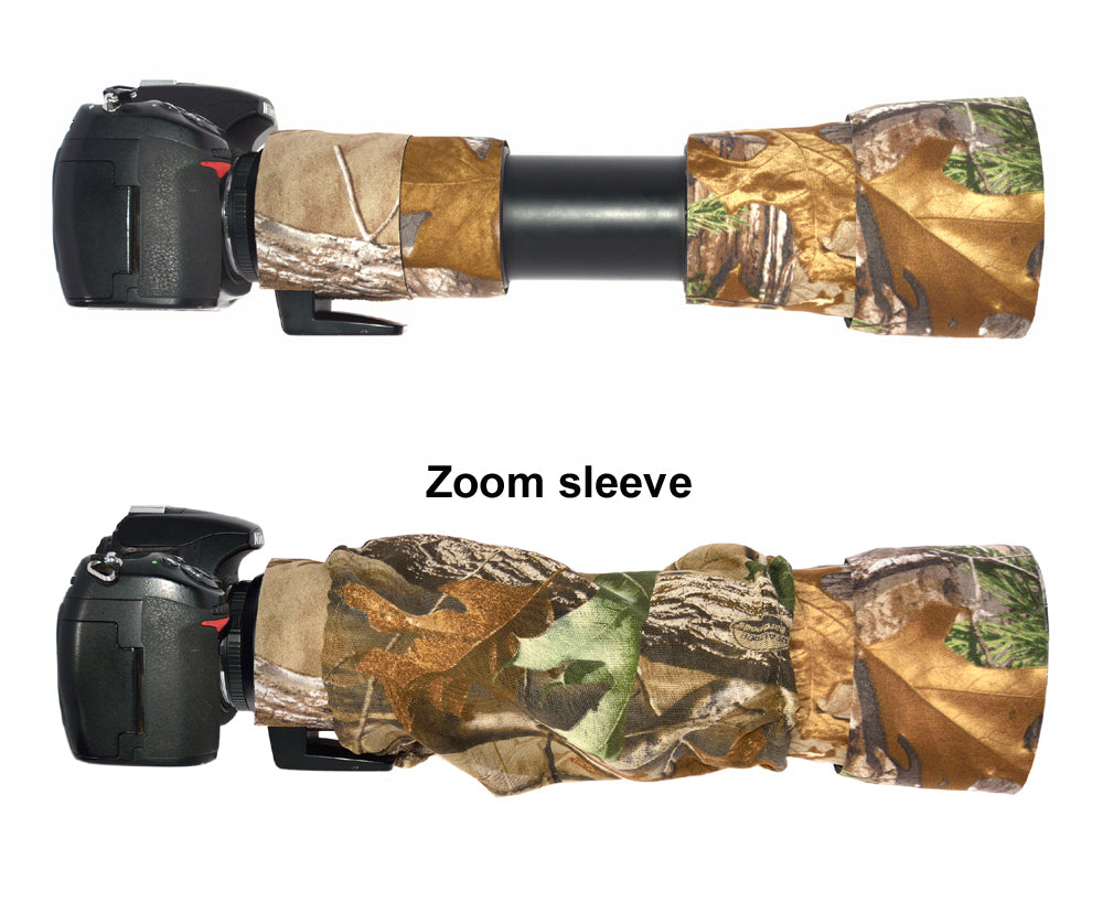 C62 Zoom Sleeve
