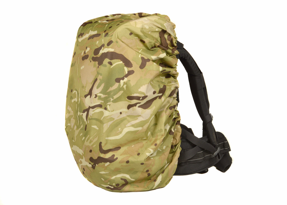 D12 Single Rucksack Cover